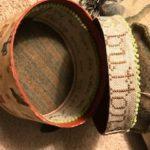 Sweet Sewing Box by Susan GreeningDavis of Still Stitching